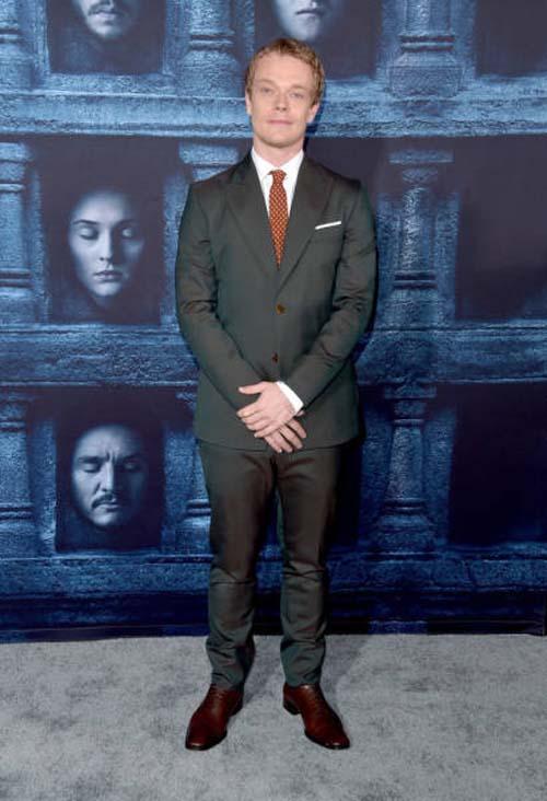 Οι πρωταγωνιστές του Game Of Thrones φόρεσαν τα καλά τους για την πρεμιέρα της 6ης σεζόν (13)