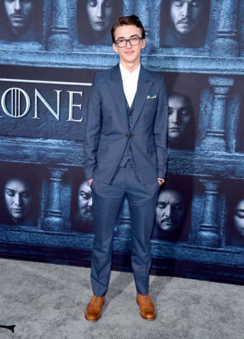 Οι πρωταγωνιστές του Game Of Thrones φόρεσαν τα καλά τους για την πρεμιέρα της 6ης σεζόν (20)