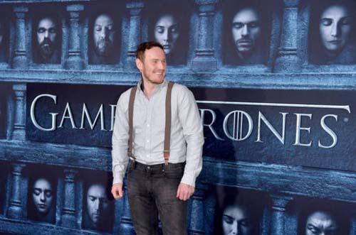 Οι πρωταγωνιστές του Game Of Thrones φόρεσαν τα καλά τους για την πρεμιέρα της 6ης σεζόν (25)
