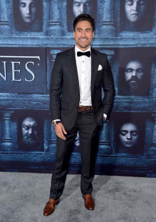 Οι πρωταγωνιστές του Game Of Thrones φόρεσαν τα καλά τους για την πρεμιέρα της 6ης σεζόν (26)