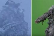Πως δημιουργήθηκε ένας τρομακτικός γίγαντας του Game of Thrones