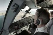 Πως είναι να πετάς μέσα από το πιλοτήριο ενός Airbus A320