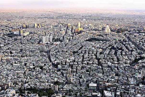 Πως ήταν η Συρία πριν από τον πόλεμο (2)