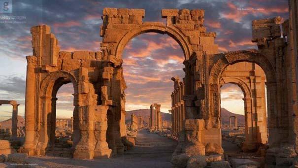 Πως ήταν η Συρία πριν από τον πόλεμο (10)