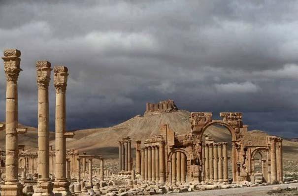 Πως ήταν η Συρία πριν από τον πόλεμο (11)