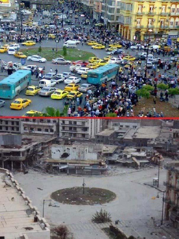 Πως ήταν η Συρία πριν από τον πόλεμο (26)