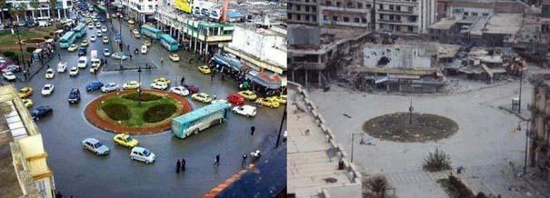 Πως ήταν η Συρία πριν από τον πόλεμο (29)