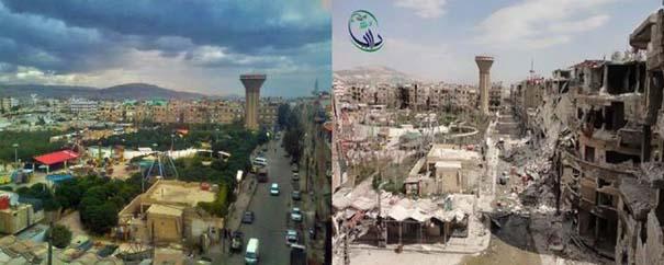 Πως ήταν η Συρία πριν από τον πόλεμο (30)
