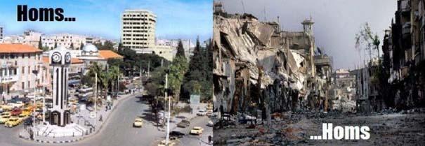 Πως ήταν η Συρία πριν από τον πόλεμο (31)