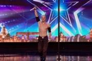 Ρίσκαρε την ζωή του με απίστευτο τρόπο στο Βρετανία έχεις ταλέντο