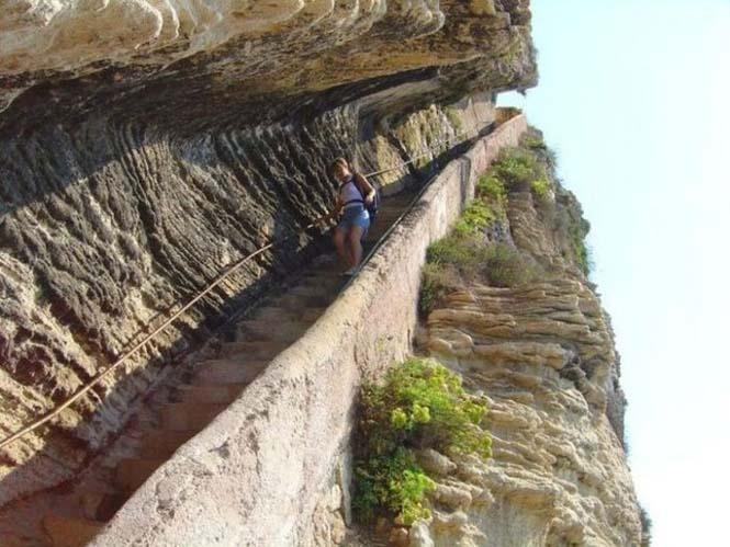 Η σκάλα του Βασιλιά της Αραγονίας (10)