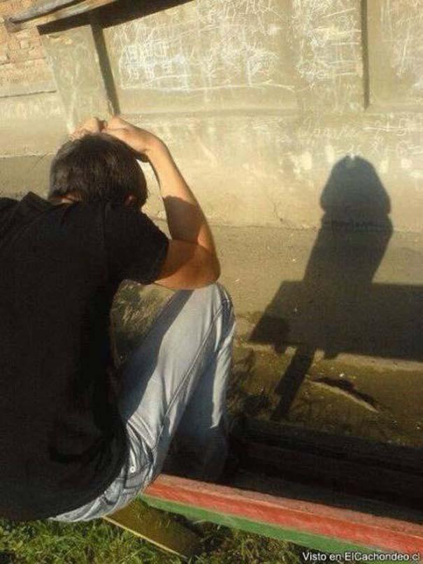 Σκιές για πονηρά μυαλά (2)