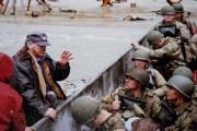 Στα γυρίσματα της ταινίας «Η διάσωση του στρατιώτη Ράιαν» (4)