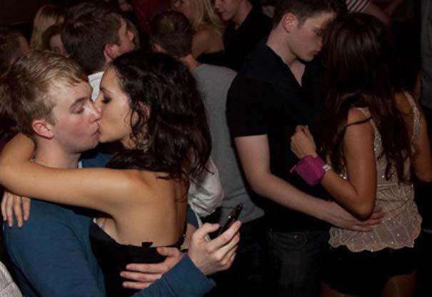 Θεότρελες εικόνες που μπορεί να συναντήσεις μέσα σε ένα club (2)