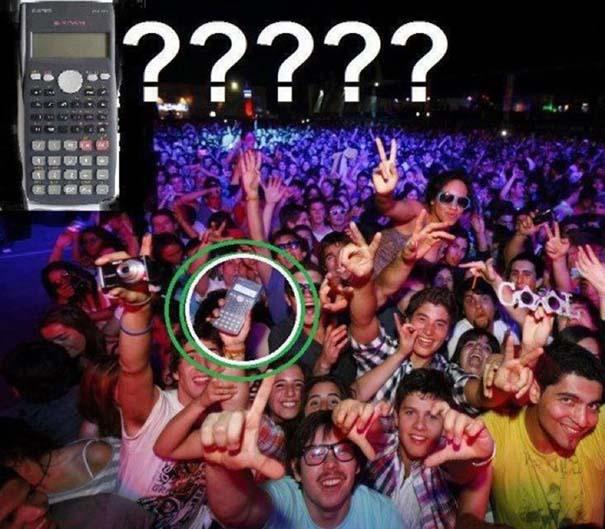 Θεότρελες εικόνες που μπορεί να συναντήσεις μέσα σε ένα club (15)