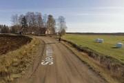 Δείτε τι συνέβη όταν ένα άλογο συνάντησε το αυτοκίνητο του Google Street View (1)