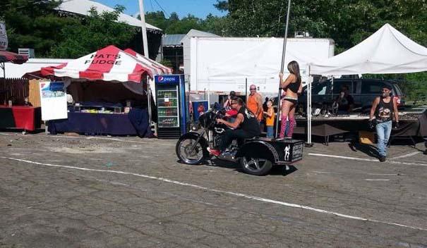 Τρελά και απίστευτα σκηνικά με μοτοσυκλέτες (15)
