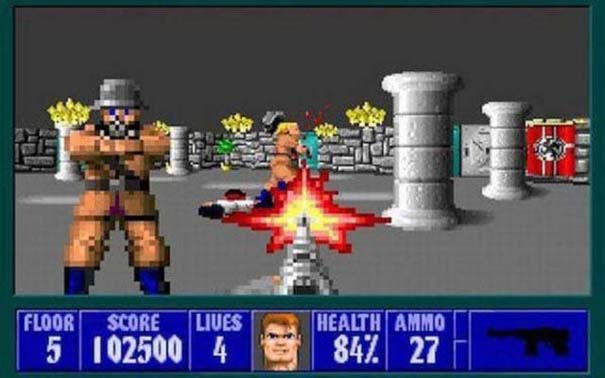 Video Games μιας άλλης εποχής που θα σας φέρουν νοσταλγία (4)