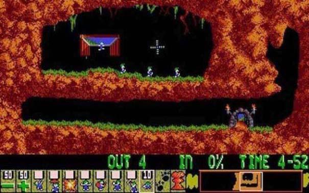 Video Games μιας άλλης εποχής που θα σας φέρουν νοσταλγία (19)