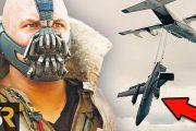 10 απίστευτες σκηνές που γυρίστηκαν χωρίς ειδικά εφέ από Η/Υ