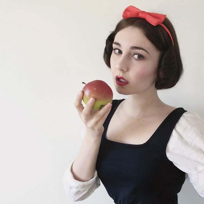17χρονη έχει ταλέντο στις vintage εμφανίσεις (14)