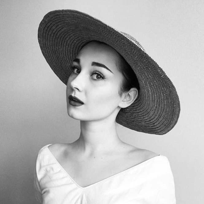 17χρονη έχει ταλέντο στις vintage εμφανίσεις (20)