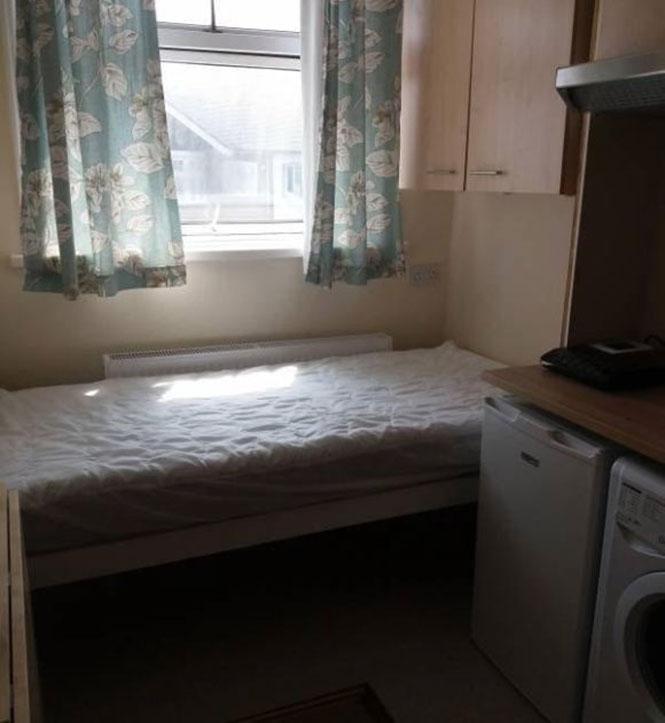 Με 750 ευρώ τον μήνα, μπορείτε να νοικιάσετε αυτό το διαμέρισμα στο Λονδίνο (1)