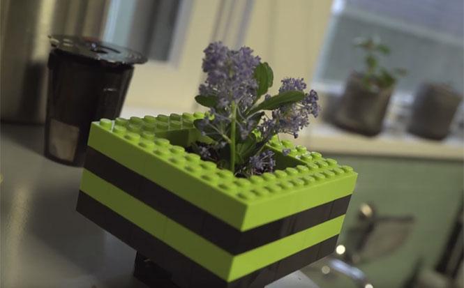 9 χρήσιμα κόλπα με LEGO
