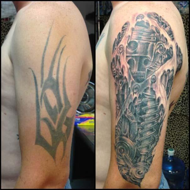 Αποτυχημένα τατουάζ που μετατράπηκαν σε κάτι εντυπωσιακό (4)