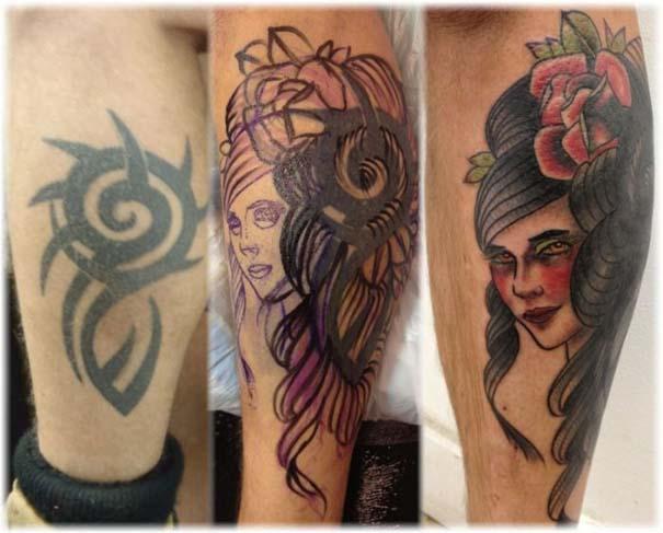 Αποτυχημένα τατουάζ που μετατράπηκαν σε κάτι εντυπωσιακό (6)