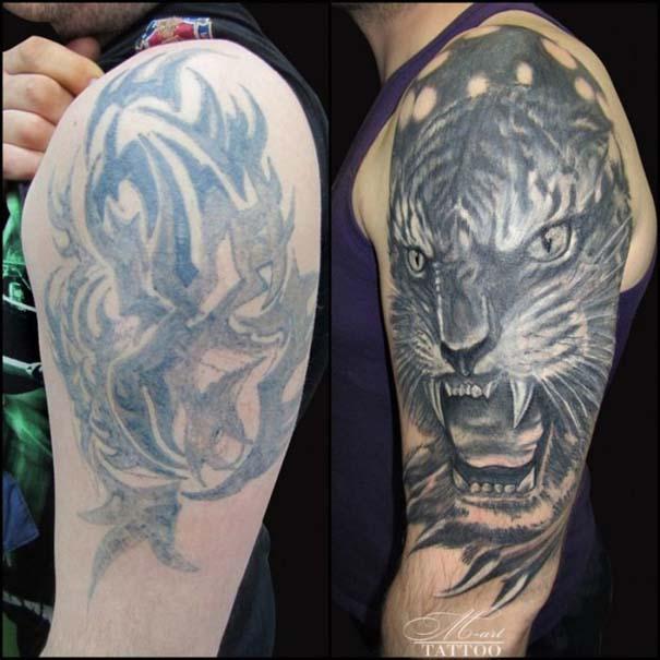 Αποτυχημένα τατουάζ που μετατράπηκαν σε κάτι εντυπωσιακό (10)