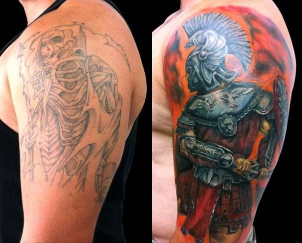 Αποτυχημένα τατουάζ που μετατράπηκαν σε κάτι εντυπωσιακό (15)