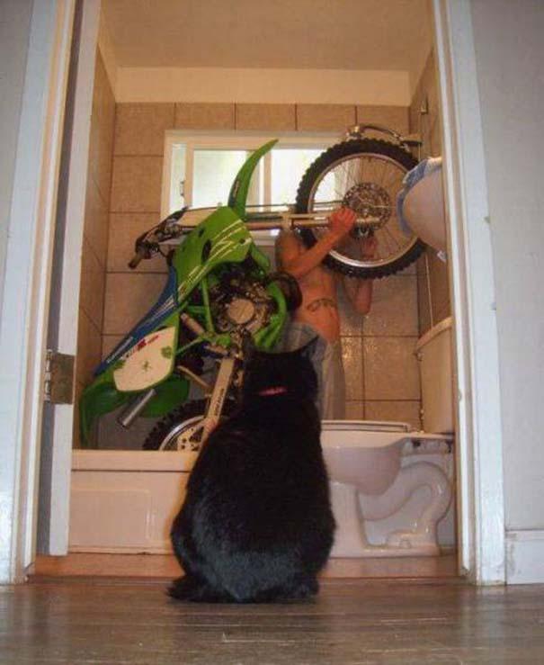 Αστεία και παράξενα στο μπάνιο #2 (1)