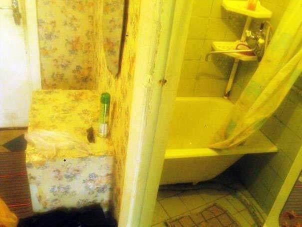 Αστεία και παράξενα στο μπάνιο #2 (2)