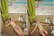 Αστεία και παράξενα στο μπάνιο #2 (15)