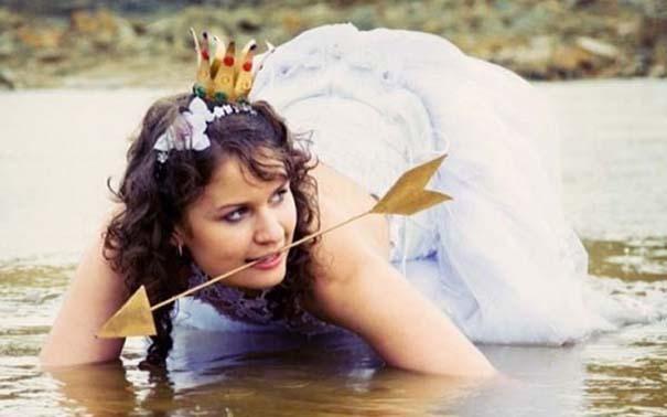 Αστείες φωτογραφίες γάμων #57 (1)