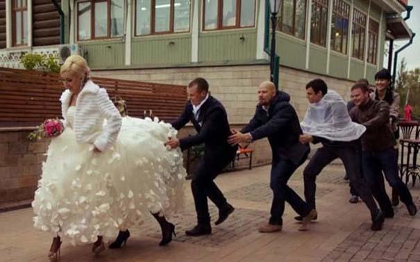 Αστείες φωτογραφίες γάμων #57 (3)
