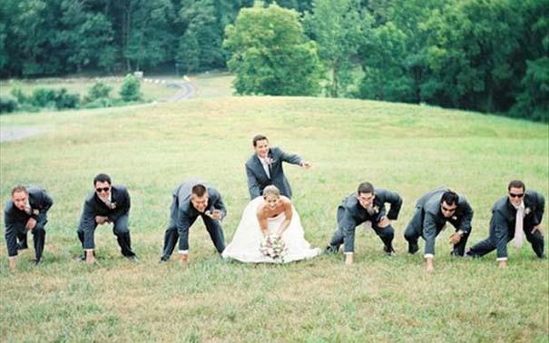 Αστείες φωτογραφίες γάμων #57 (4)