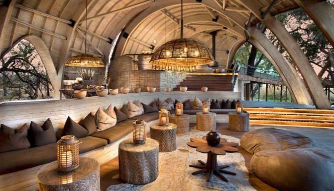 Η Μποτσουάνα διαθέτει ένα από τα κορυφαία ξενοδοχεία άγριας φύσης (4)