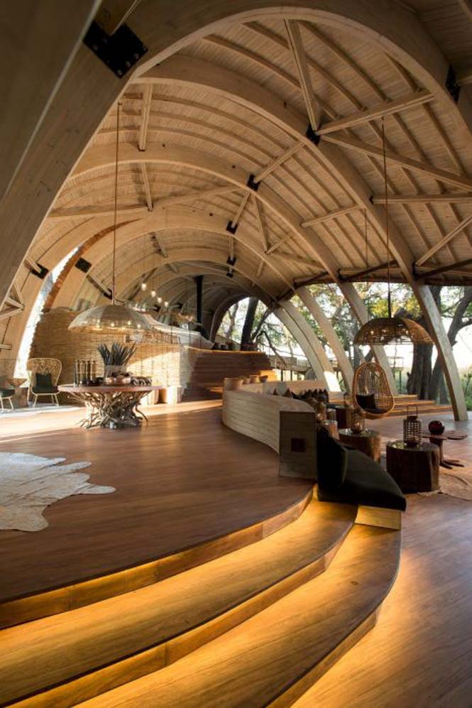 Η Μποτσουάνα διαθέτει ένα από τα κορυφαία ξενοδοχεία άγριας φύσης (5)