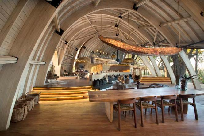 Η Μποτσουάνα διαθέτει ένα από τα κορυφαία ξενοδοχεία άγριας φύσης (6)