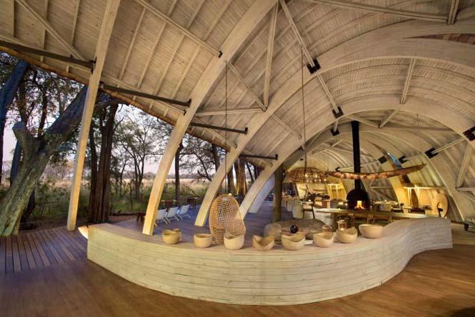 Η Μποτσουάνα διαθέτει ένα από τα κορυφαία ξενοδοχεία άγριας φύσης (7)