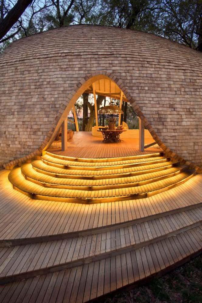 Η Μποτσουάνα διαθέτει ένα από τα κορυφαία ξενοδοχεία άγριας φύσης (8)