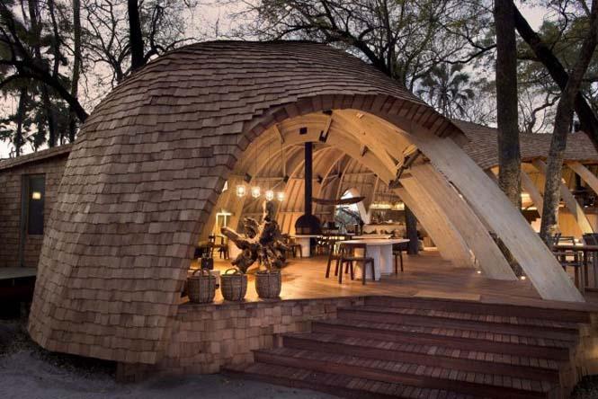 Η Μποτσουάνα διαθέτει ένα από τα κορυφαία ξενοδοχεία άγριας φύσης (9)