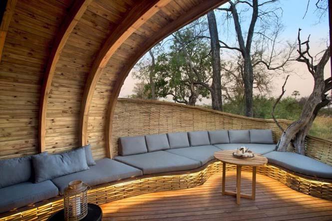 Η Μποτσουάνα διαθέτει ένα από τα κορυφαία ξενοδοχεία άγριας φύσης (10)