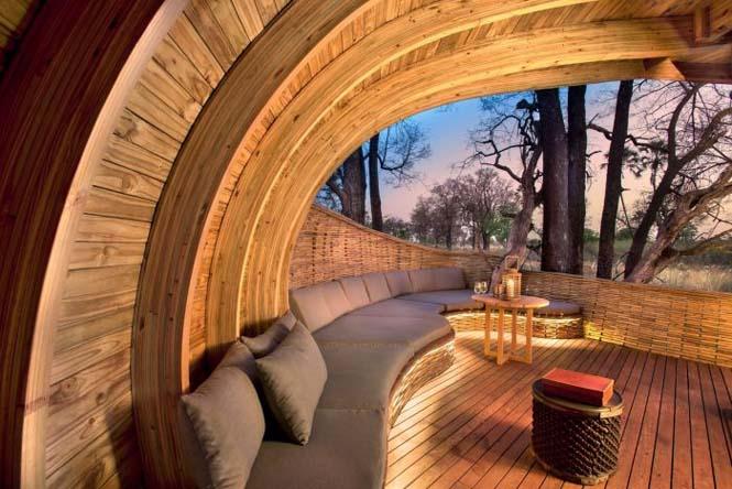 Η Μποτσουάνα διαθέτει ένα από τα κορυφαία ξενοδοχεία άγριας φύσης (11)
