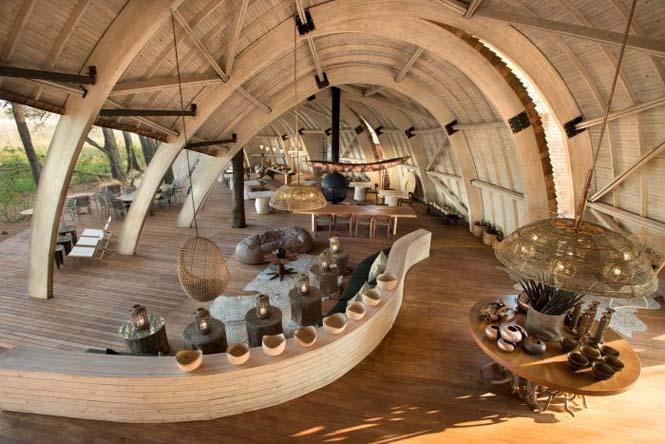 Η Μποτσουάνα διαθέτει ένα από τα κορυφαία ξενοδοχεία άγριας φύσης (15)
