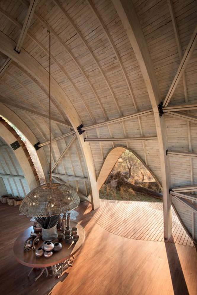 Η Μποτσουάνα διαθέτει ένα από τα κορυφαία ξενοδοχεία άγριας φύσης (16)
