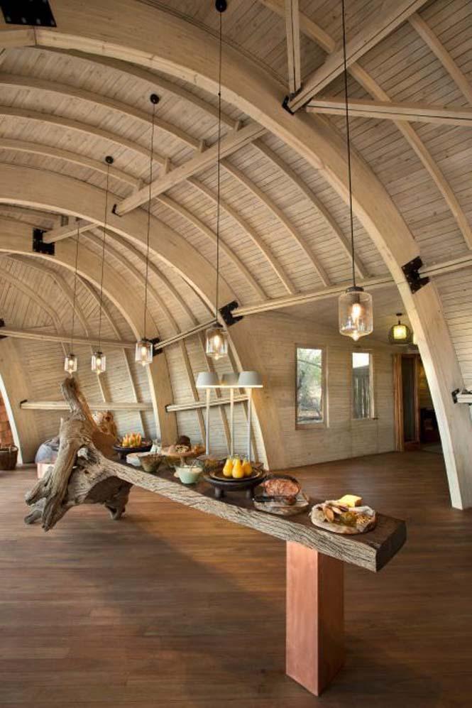 Η Μποτσουάνα διαθέτει ένα από τα κορυφαία ξενοδοχεία άγριας φύσης (17)