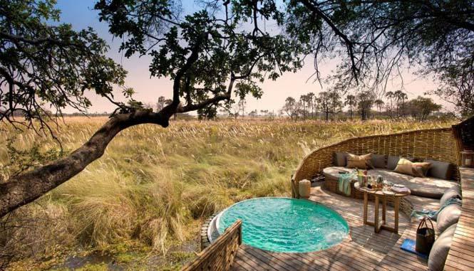 Η Μποτσουάνα διαθέτει ένα από τα κορυφαία ξενοδοχεία άγριας φύσης (20)
